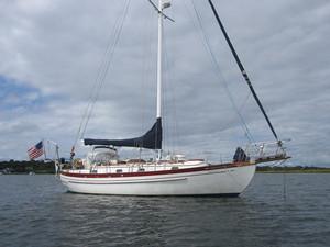大连帆船租赁:TAYANA37